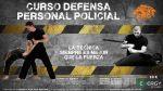 Curso Defensa Personal Policial