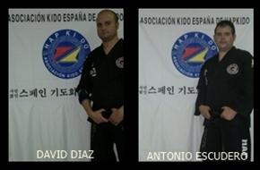 DAVID Y ANTONIO 4