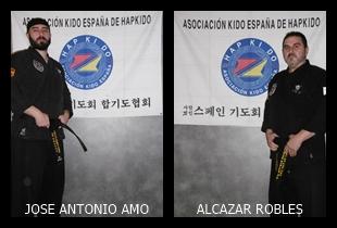 JOSE ANTONIO Y ALCAZAR