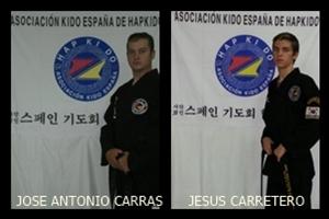 JOSE ANTONIO Y JESUS